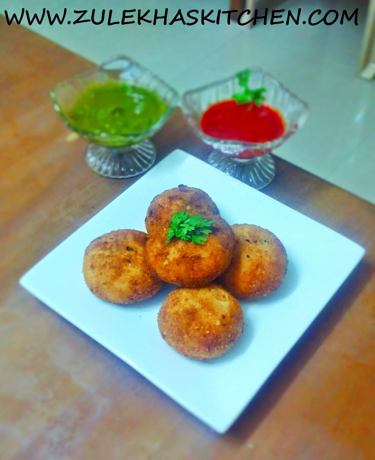 recipe of keema patties | stuffed keema in mashed potatoes