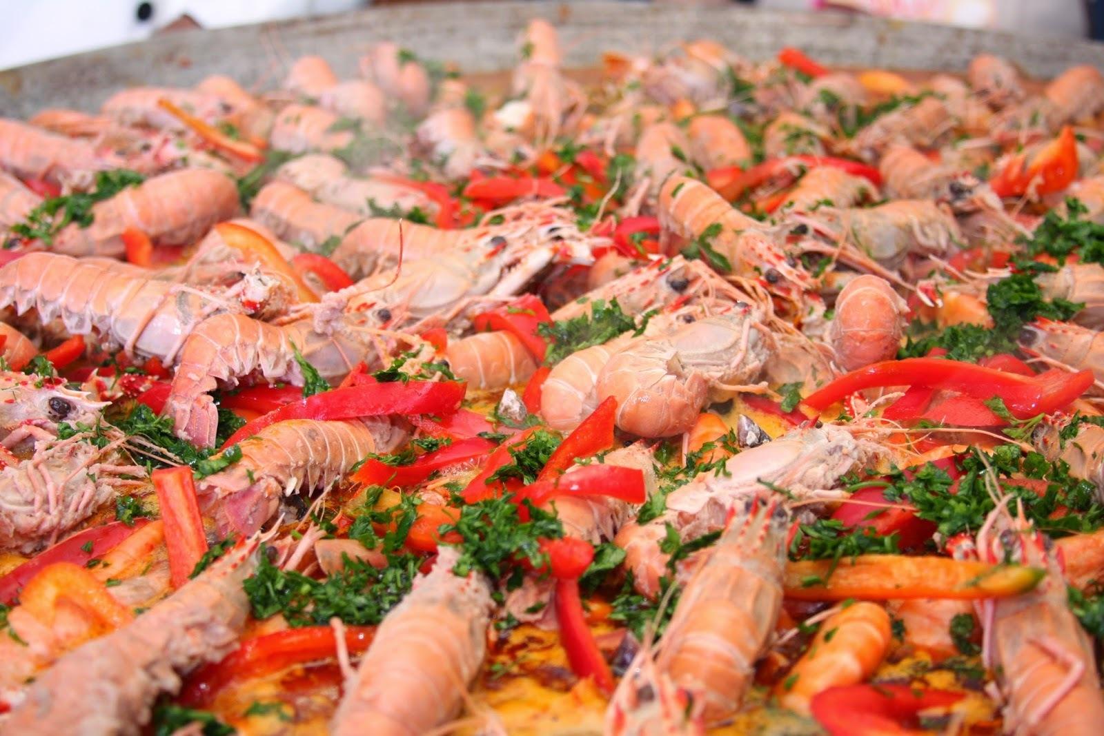 Festival do Pescado e Frutos do Mar CEAGESP