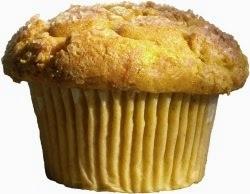 Muffini (osnovni recept)