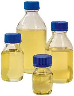 Maravilhas do óleo de rícino