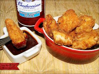 peito de frango empanado assado