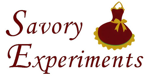 The Best of Savory Experiments: 1 Year Blogiversary!