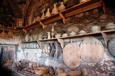 Cozinha Mediæval