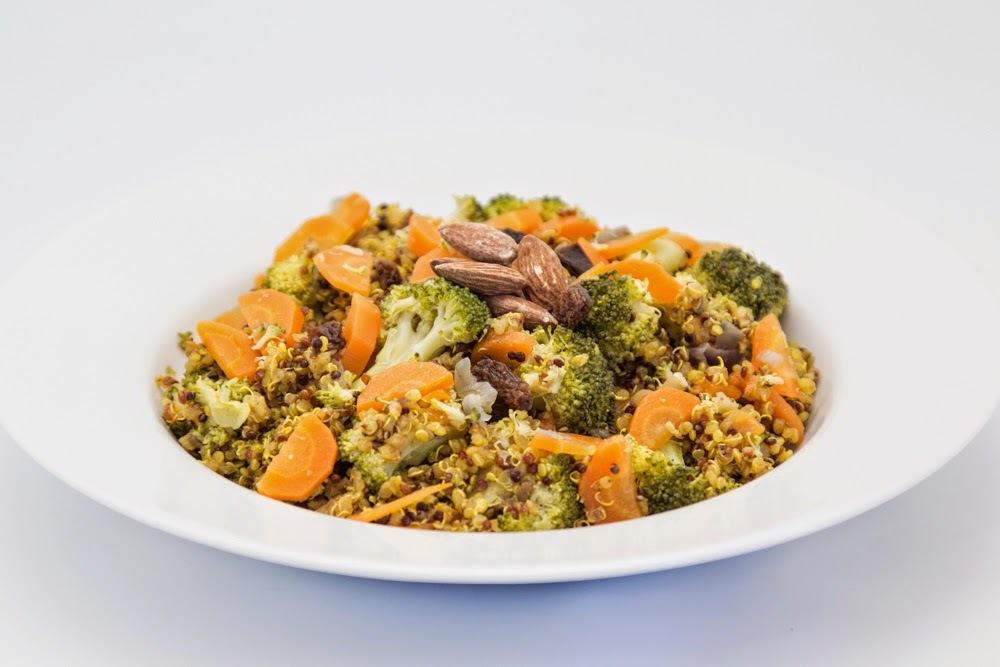 indian vegetable