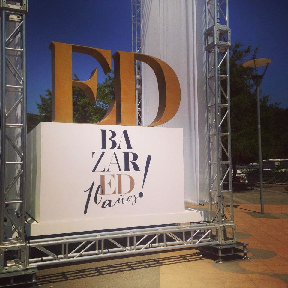 Bazar Ed 2014: Lo mejor de lo mejor!