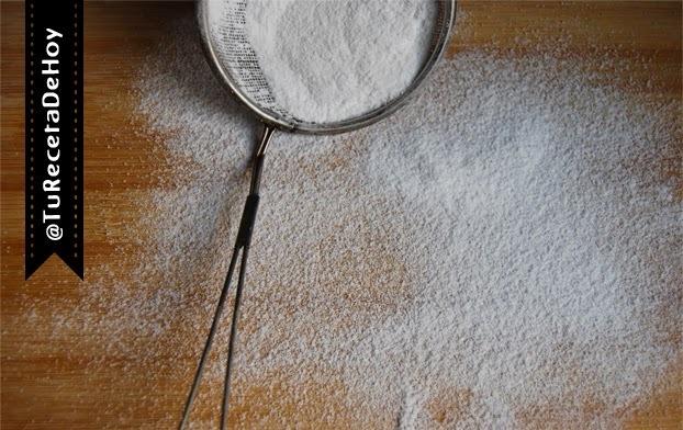 Cómo hacer Azúcar Glass Casero y duradero