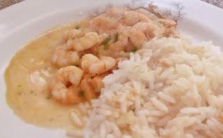 como preparar moqueca de camarão seco