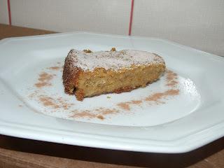 Bolo de Batata Doce Delicioso e presente Especial