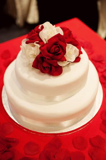 Climb every mountain, make your own wedding cake