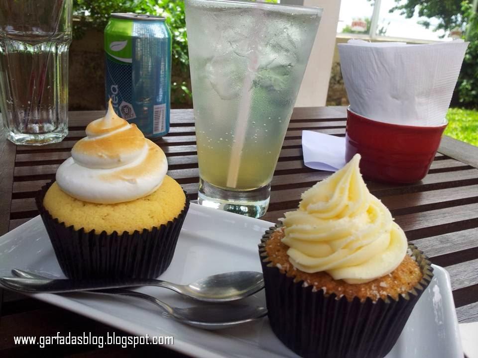 FairyLand Cupcakes: Lugar de delícias fofinhas