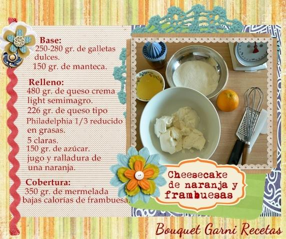 masa crocante para tarta salada light