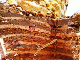 Rođendanska torta II - Kriva torta