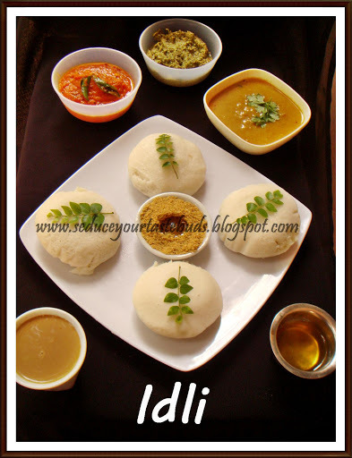 Idli - South India's Favorite Breakfast