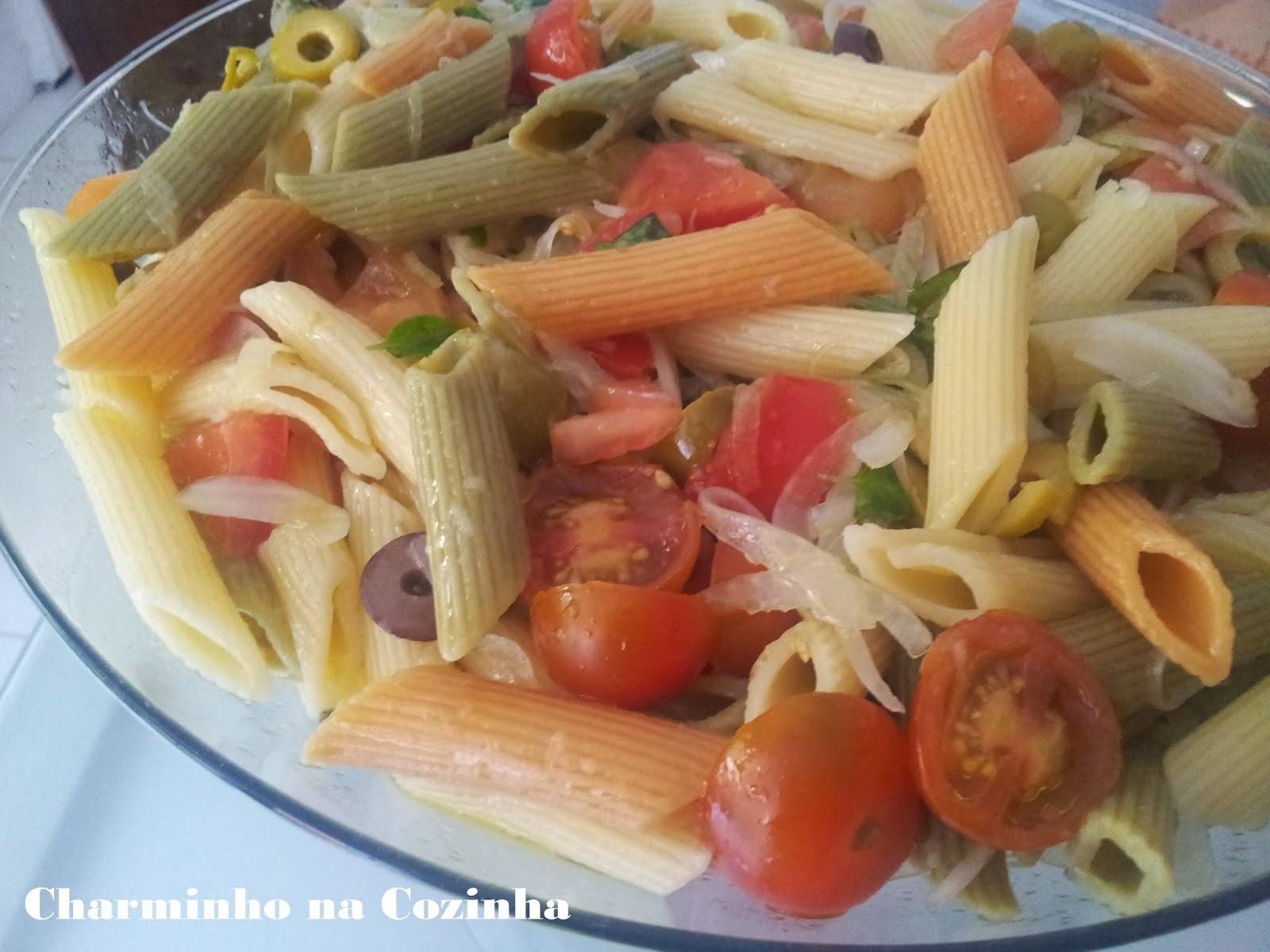 Pasta Alla Adelina do site Gastronomismo
