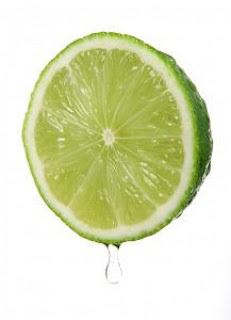 Limão (no tempero de saladas e legumes - no preparo de cereais e vegetais)