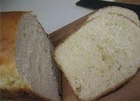 Pão Pina Colada