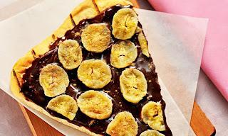 como fazer cobertura de bolo de chocolate sem manteiga e sem leite condensado