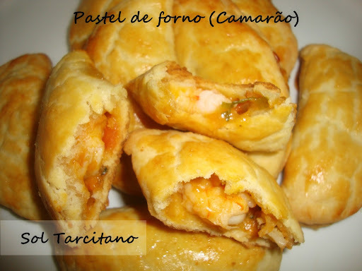Pastel de Forno