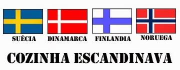 A Cozinha Escandinava
