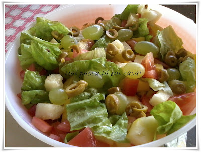 comida rapida e facil para almoço de domingo
