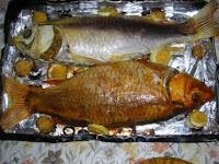 Carnes e Peixes