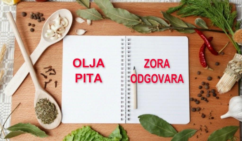 Gastro igrarije na blogerski način