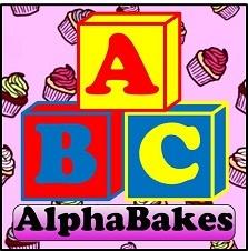 Alphabakes roundup - November 2012 - J