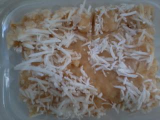como faz geladinho de tapioca simples