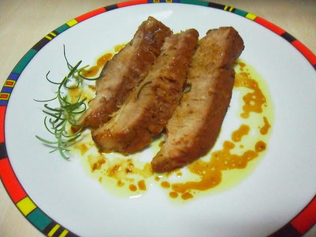 Pernil de Porco na Panela com Cerveja by Chef Rosana Parisi