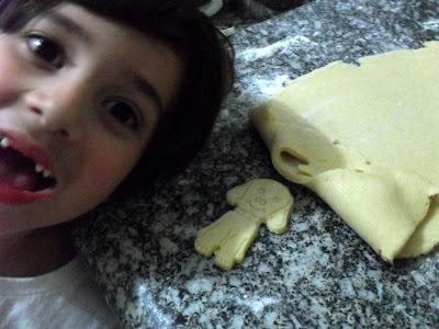 Biscoitos Saborosos