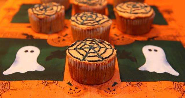 bagning til halloween