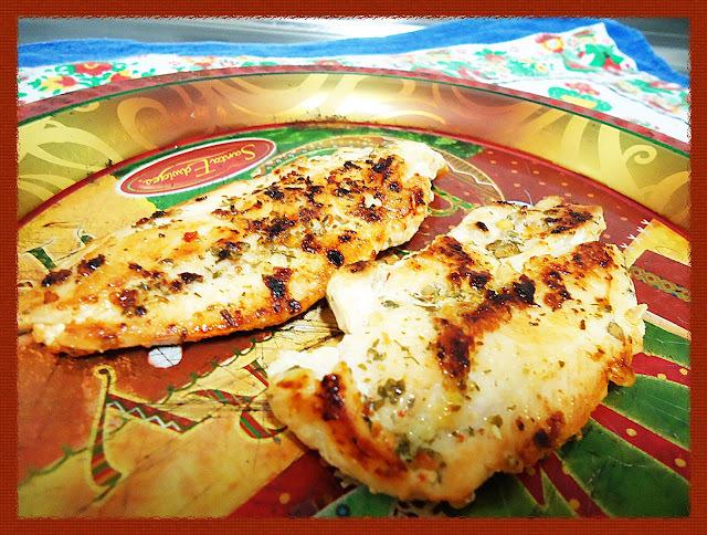 Como temperar o filé de frango de uma forma prática e saborosa