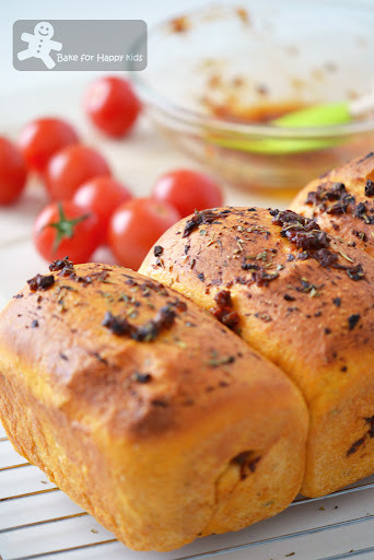 Alex Goh Bread