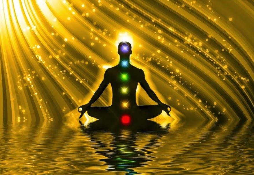 Os cinco ritos tibetanos – A Fonte da Juventude