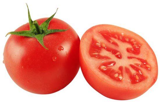 Como tirar a pele do tomate com facilidade.