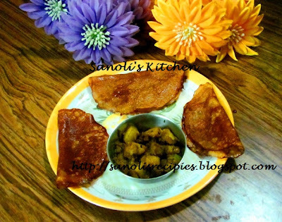 KARUPATTI APPAM / PALM SUGAR APPAM & AWARDS