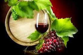 Bebidas con vino