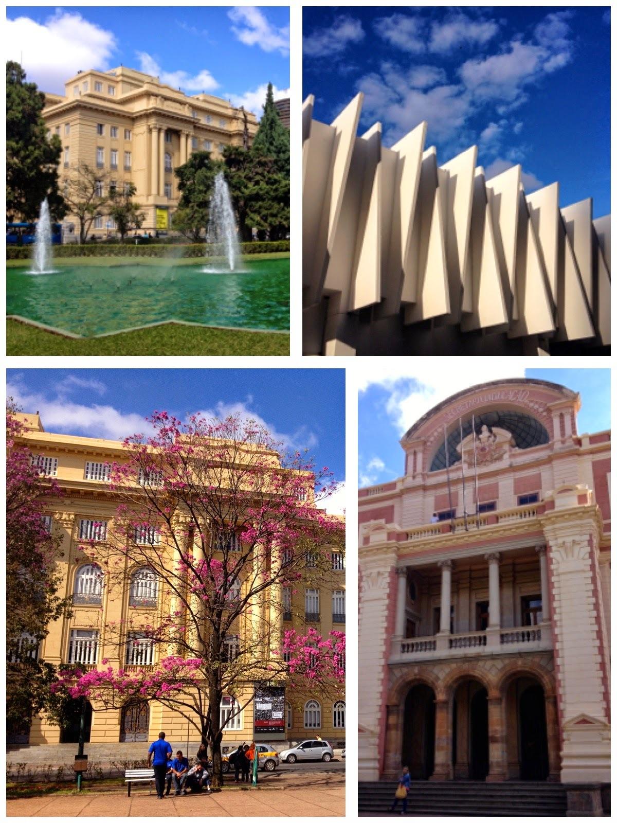 De viaje por Brasil - Parte III: Belo Horizonte