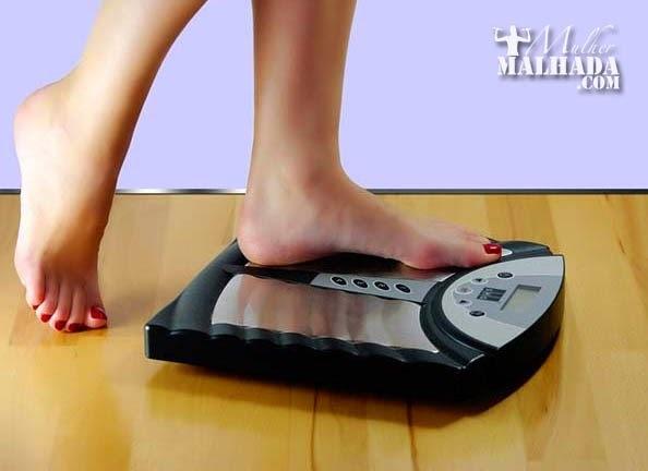 25 Razões que podem estar te impedindo de perder peso