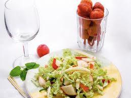Opções Almoço de Baixas calorias