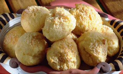 biscoito de polvilho 3 xícaras de polvilho polvilho doce ou salgado