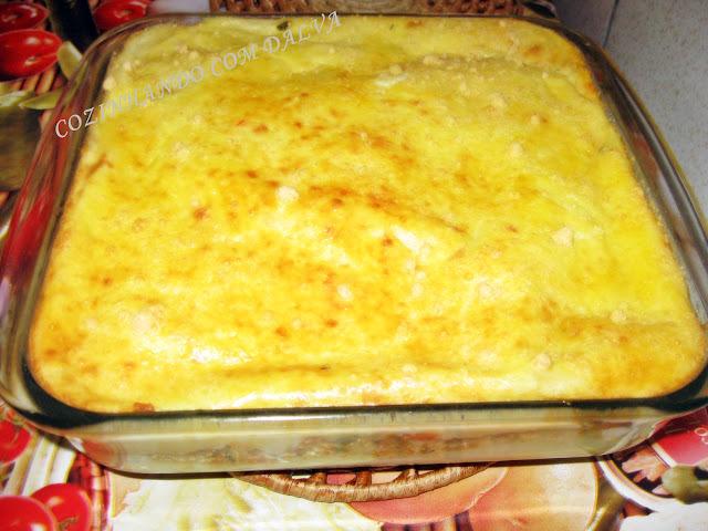 Bolão de Batata
