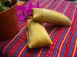 recetas campechanas-Tobiles – tamales de elote