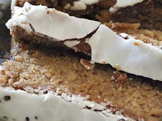 Best ever gluten-free ginger cake