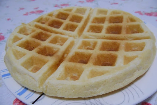 wafer crocante