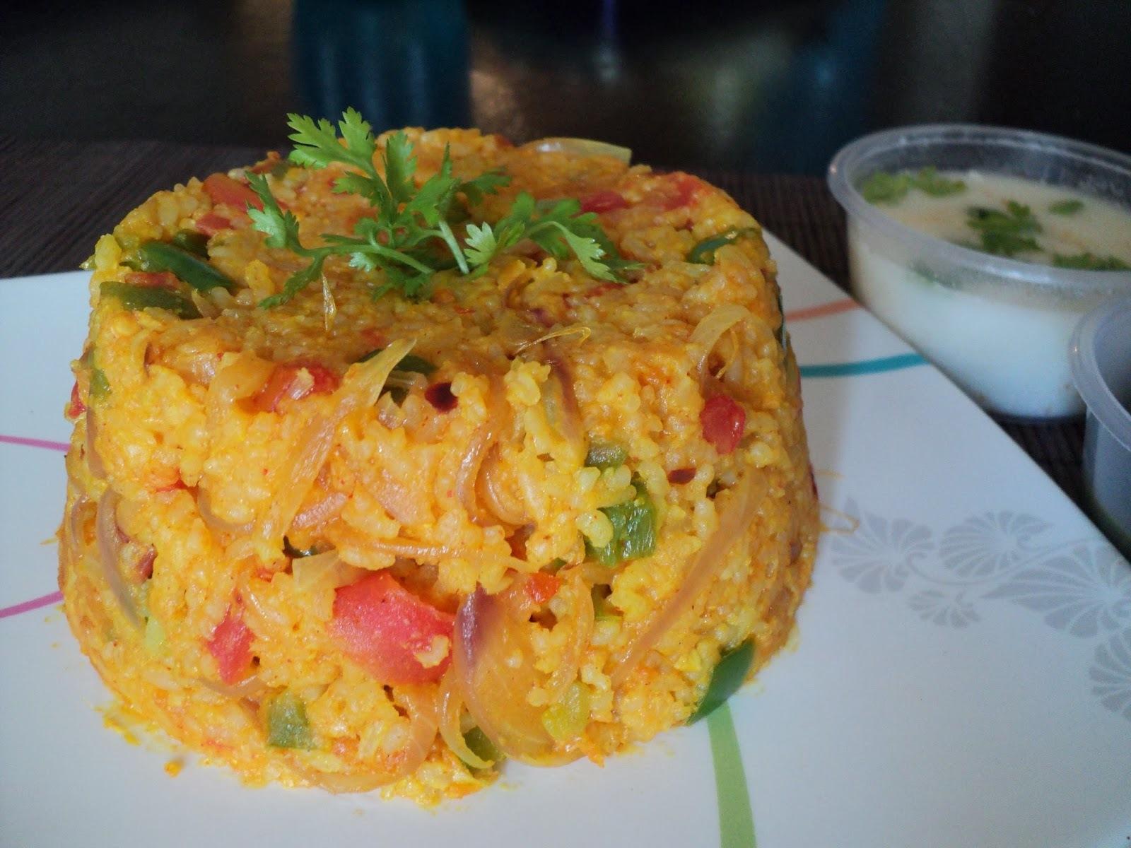 Tawa Rice
