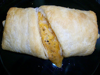 Stuffed Crescents