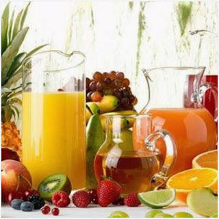 Sucos funcionais - ótimo aliado das dietas!