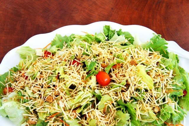 Salada Carrapicho