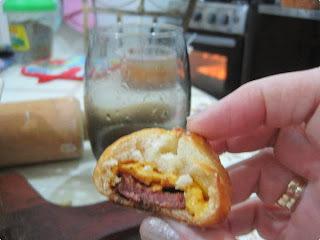Mini-hamburguer Para Aniversários